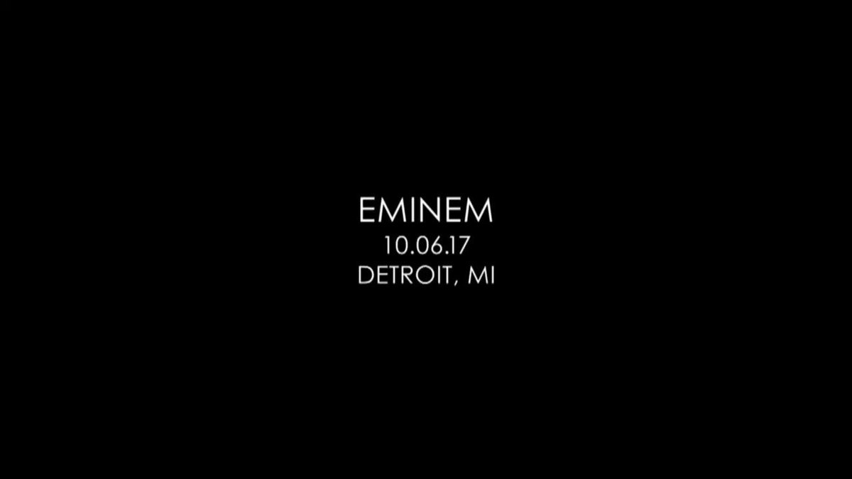 The FULL verse that EVERYBODY is talking about! @eminem BODIED THIS! #HipHopAwards https://t.co/zoS0wEwjQF