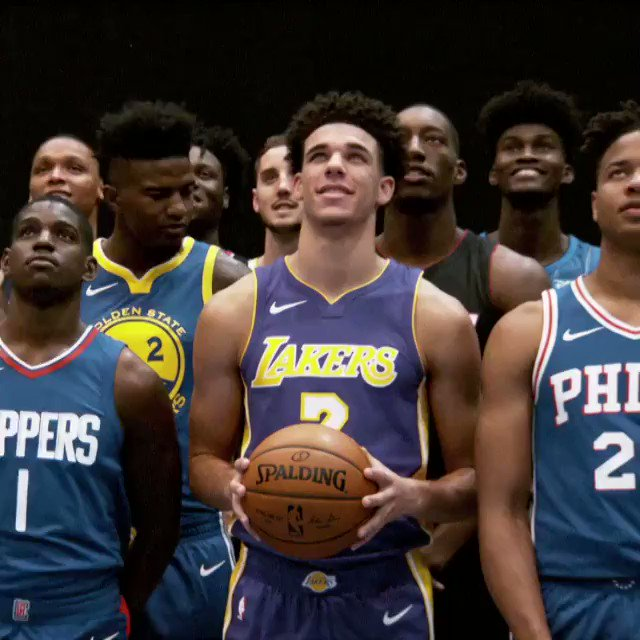 5 days from #KiaTipOff17... 5 days from the next generation's next step! https://t.co/wleb1p1eow