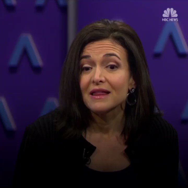 Facebook COO Sheryl Sandberg: 'Things happened on our platform in this election that should not have happened' https://t.co/yecQsYoqmM