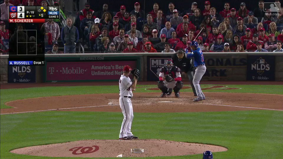 .@Addison_Russell turned that clutch factor all the way up. #NLDS https://t.co/Nj2iQp6VQI