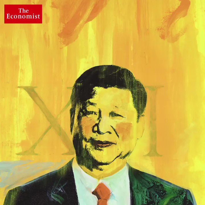 China's Xi Jinping has more clout than Donald Trump. The world should be wary. Our cover