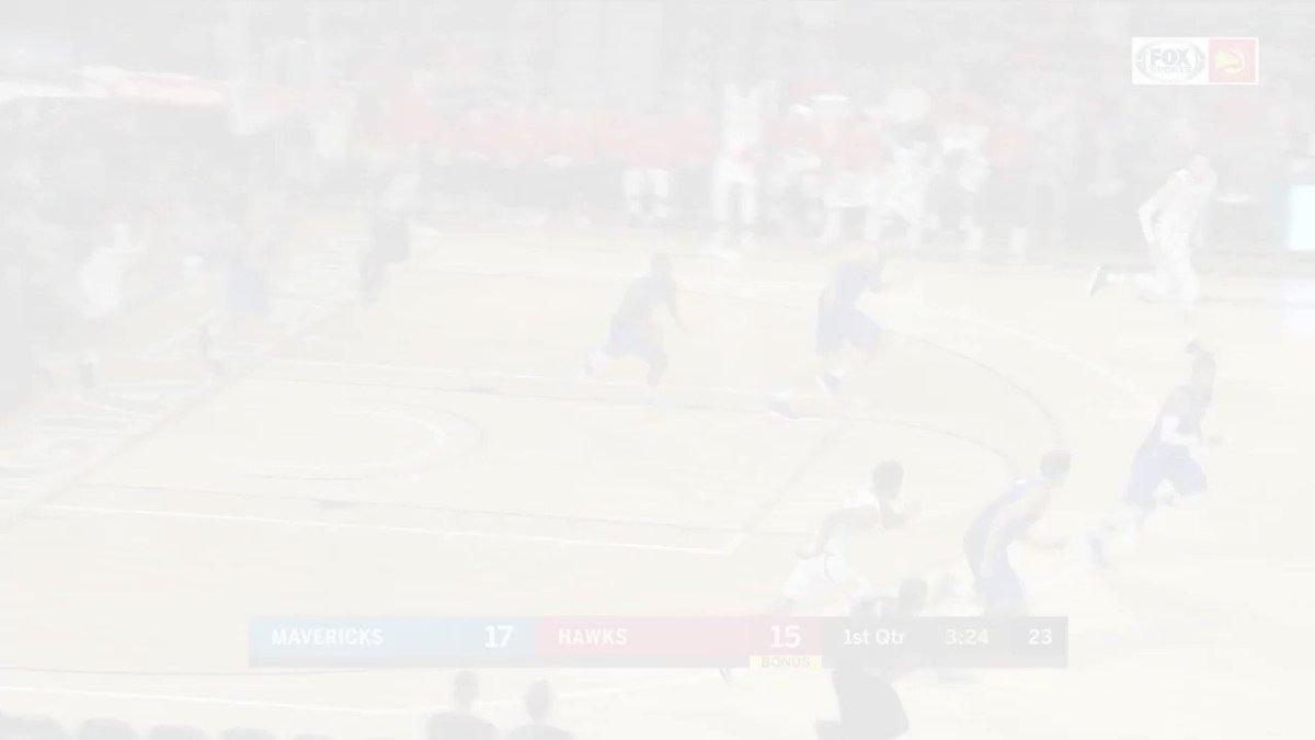 Glen Clavell (19p, 5r, 5a) and Maxi Kleber (16p, 4a) lead @DallasMavs to #NBAPreseason W. #MFFL https://t.co/DnsfqZAaj8