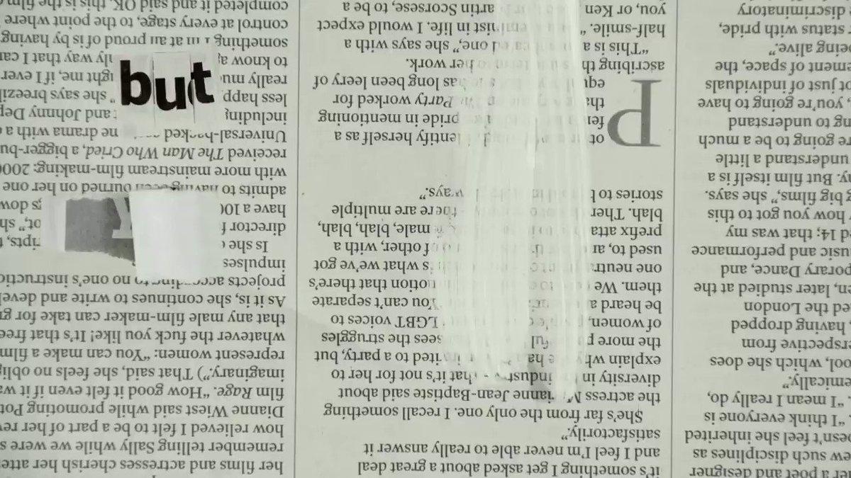 .@Louis_Tomlinson is grabbing headlines in #JustLikeYou https://t.co/cKE53R7PDl https://t.co/ovgwm72UJ2