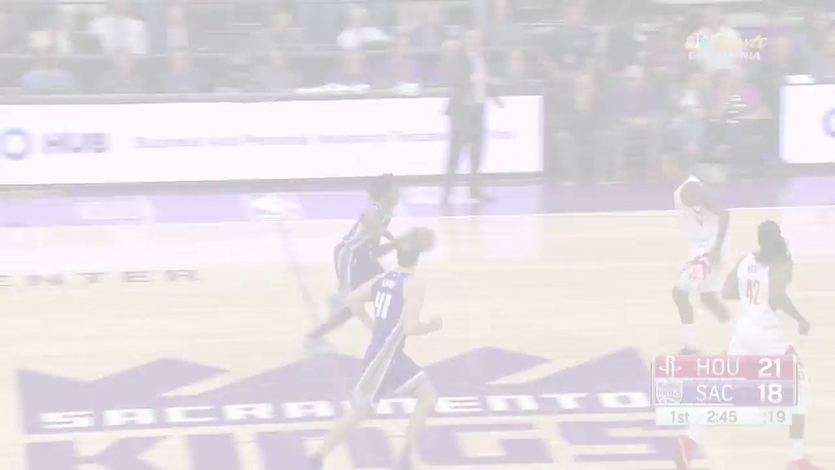 #SacramentoProud @swipathefox puts up 14p & 5a off the bench in his @SacramentoKings debut! #KiaTipOff17 https://t.co/41XU53SJ6A