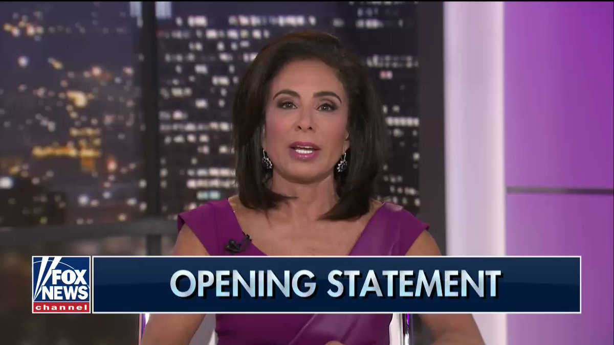 ".@JudgeJeanine ""@BarackObama and the Clintons sold us out our uranium and with it the security of our nation."""