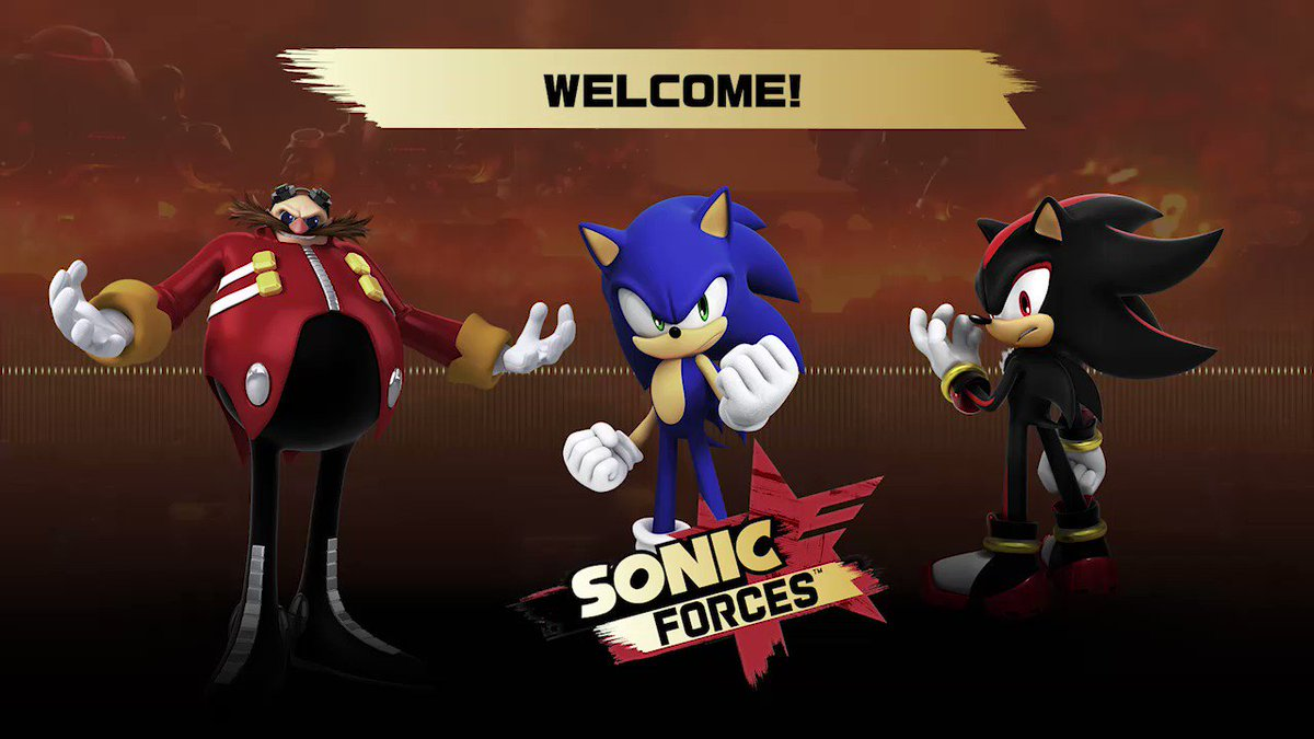 Our third Sonic Twitter Takeover has begun! Tweet your questions to us today, and you might get a special response! https://t.co/eBmNB79kbr