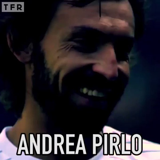 Grace Style Class  Happy 39th birthday to Andrea Pirlo...