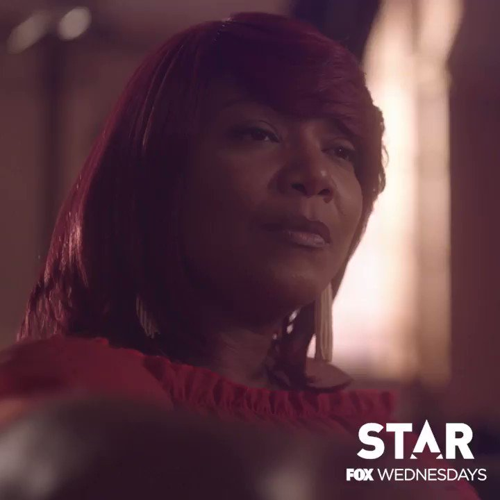 RT @STAR: AMEN TO THAT ???? #STAR @IAMQUEENLATIFAH https://t.co/M5ihuf7yFX