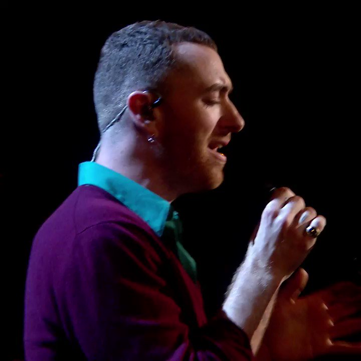 ✨@SamSmithWorld, that performance of 'Burning' was pure ��������  #SamSmithAtTheBBC https://t.co/hpY16y0AFO