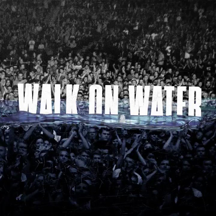 I'MMM BACK #WalkOnWater #Revival @Beyonce #ShadyBack https://t.co/94pmI6Tgbk https://t.co/aW3n2BHKZF