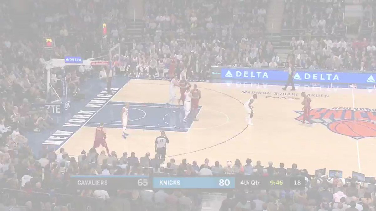 Kyle Korver scores 19 in the 4th quarter to lead @Cavs comeback! #AllForOne https://t.co/k5zW7iES9K