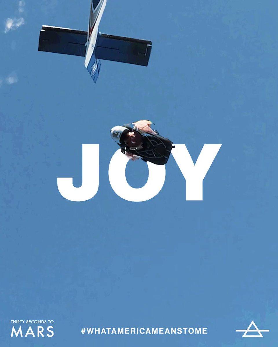 QOTD: What brings you joy? https://t.co/3L64JKuYM2