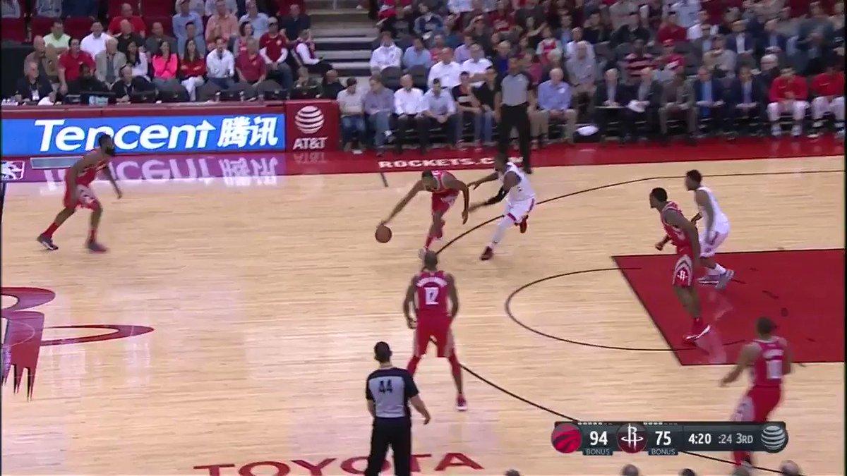 #Rockets ball movement on @NBATV!  #PlayersOnly https://t.co/aSqicyffwV