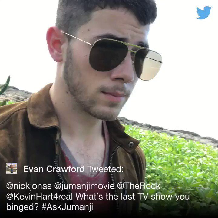 .@EvanRCrawford #AskJumanji https://t.co/lqa5rV1Ig6
