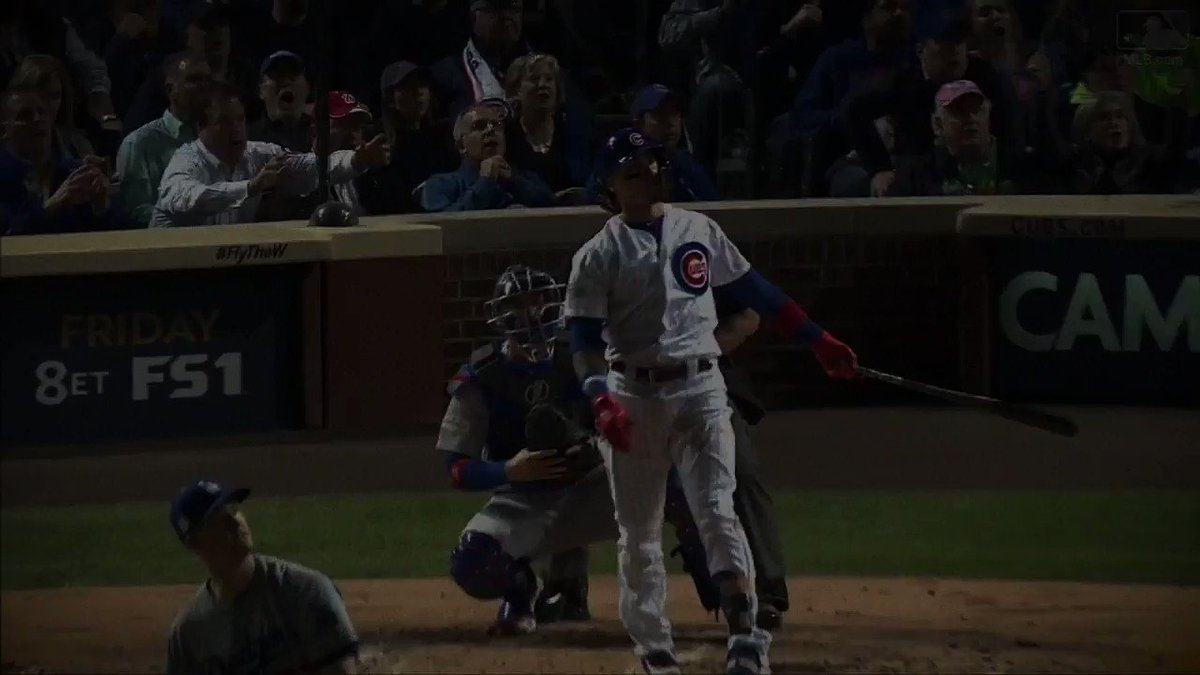 In honor of his 25th birthday, here's 25 times @javy23baez made baseball awesome. https://t.co/wPJtItZ0iE