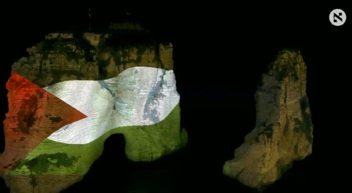 Lebanon Urges Arab Nations to Consider Economic Sanctions on U.S. Over Jerusalem