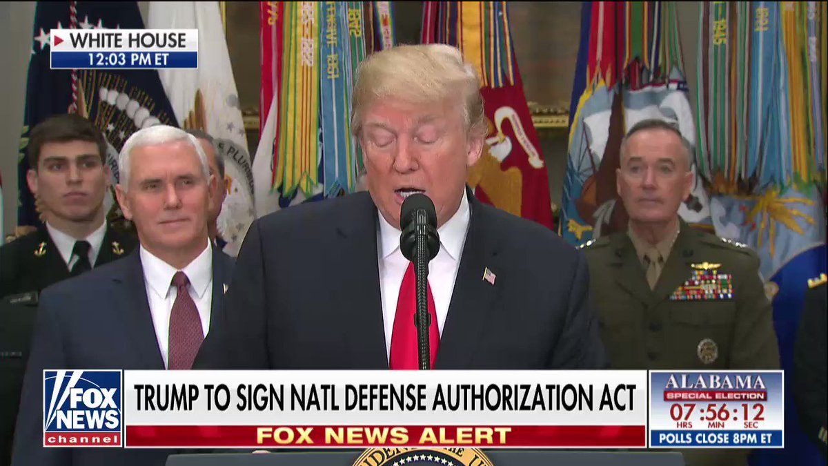 .@POTUS: 'The lottery system and chain migration, we're going to end them, fast.' https://t.co/bXTVQpeaR3