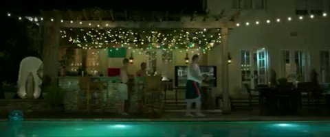 Crashing all the Holiday parties like... https://t.co/BfJrux3S8R