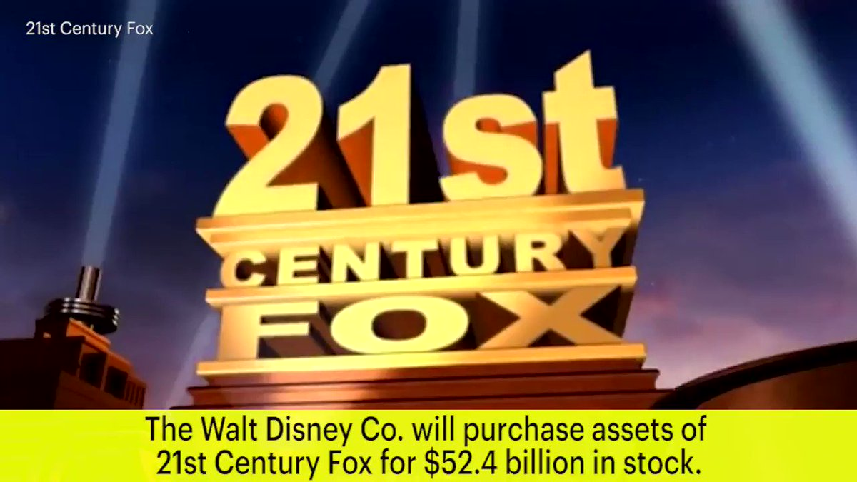 The Disney-21st Century Fox deal brings the XMen franchise back to Marvel: