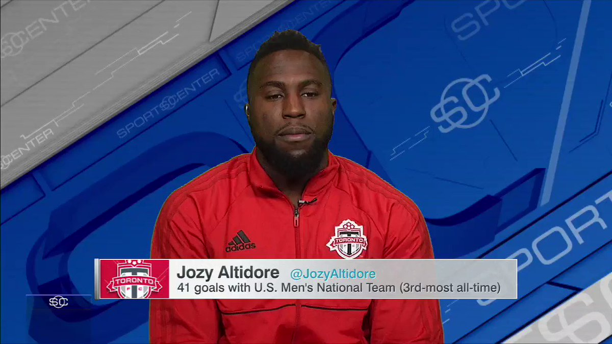 """RT @ESPNFC: Jozy Altidore: """"I think the program will respond, and I think all the players will as well."""" #USMNT https://t.co/9QUNvOIom7"""