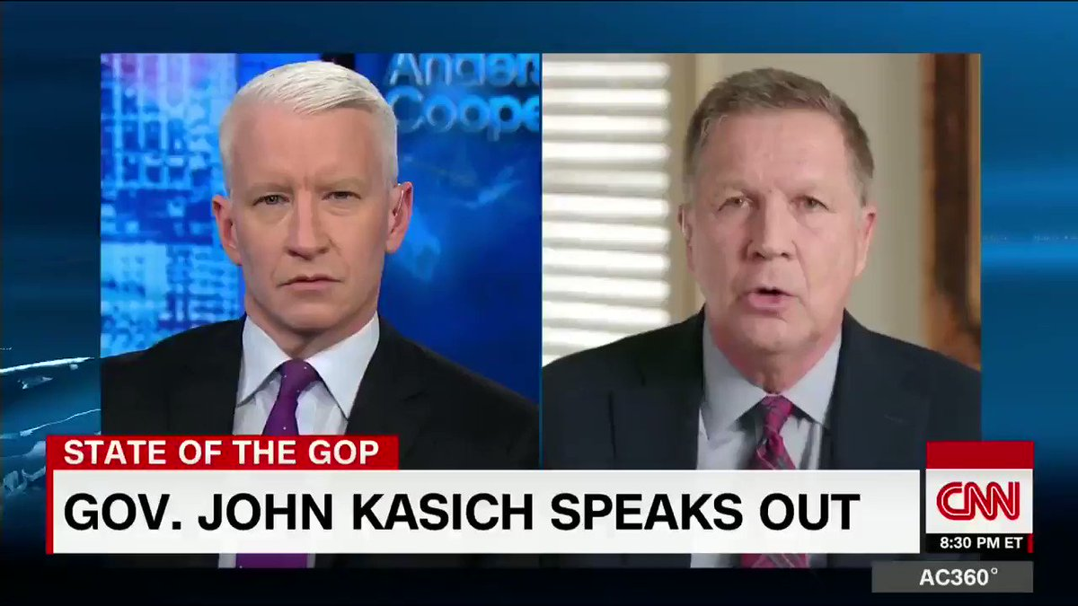The GOP is  losing the future  AC360