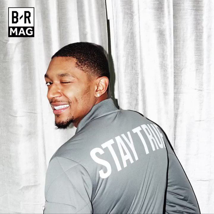 My Game-Day Style: Bradley Beal
