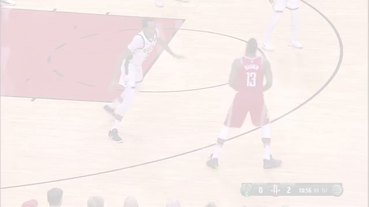 Chris Paul and James Harden put on a show to lead the @HoustonRockets to 13th straight W! #Rockets https://t.co/3arzTOOJbs