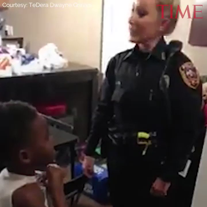 A young boy called 911 to stop the Grinch from stealing Christmas