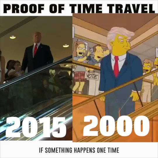 �� ALL THE WAY IN on time travel at this point �� https://t.co/PMu0pTnWvk