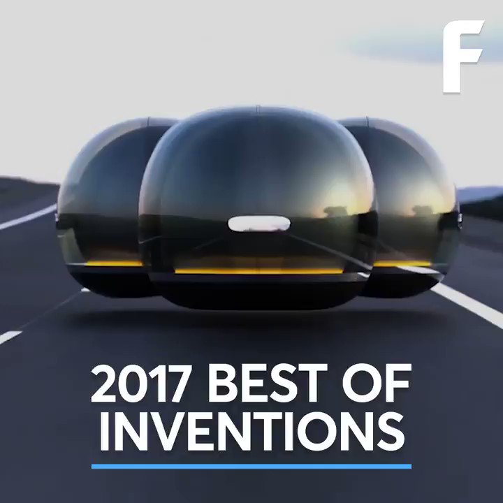 2017 inventions #WEF18