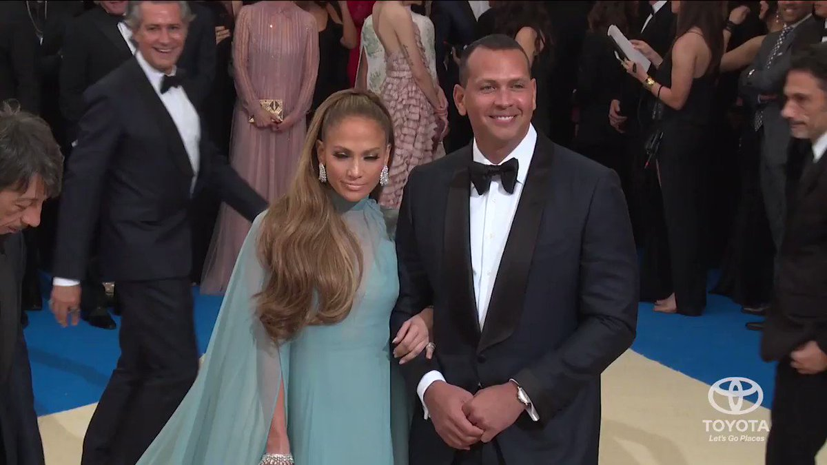 The Five Things We Know About Jennifer Lopez & Alex Rodriguez's Romance So Far
