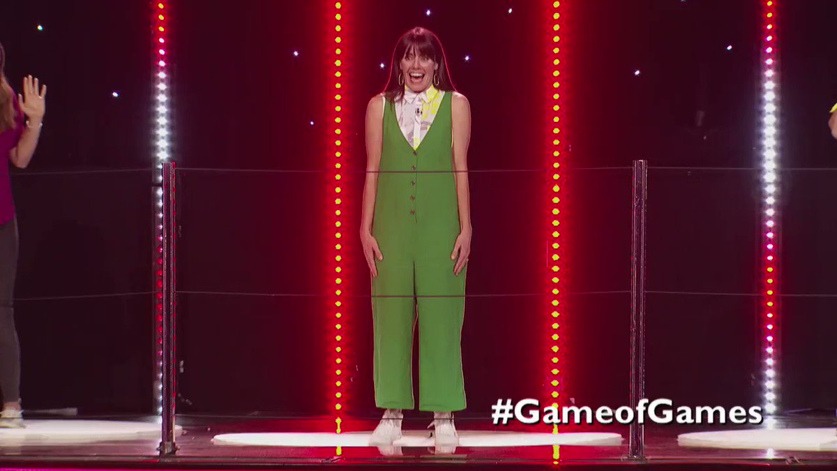 3 more days. #GameofGames https://t.co/rPuFPoRqdE