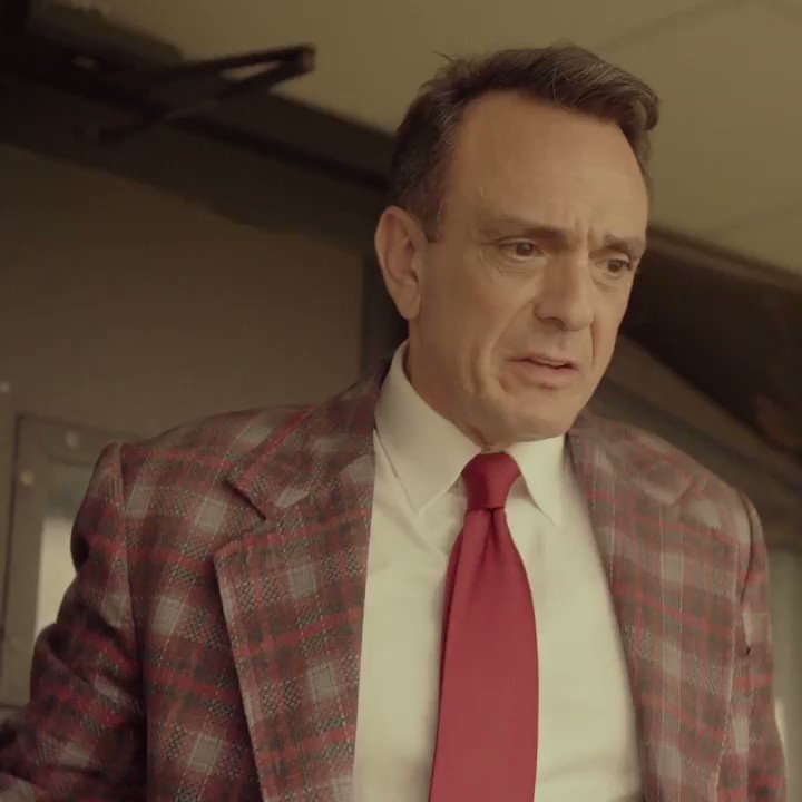 Watch the worst moments of #Brockmire's life.   Season 1 of #Brockmire is on the @IFC app. Watch episode 1 for free: https://t.co/FiTbQ9Aic3 https://t.co/fvW3MRZgyy