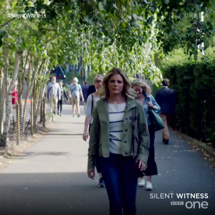 TONIGHT. ��  #SilentWitness. 9pm. @BBCOne. https://t.co/zsjRgtoYIv