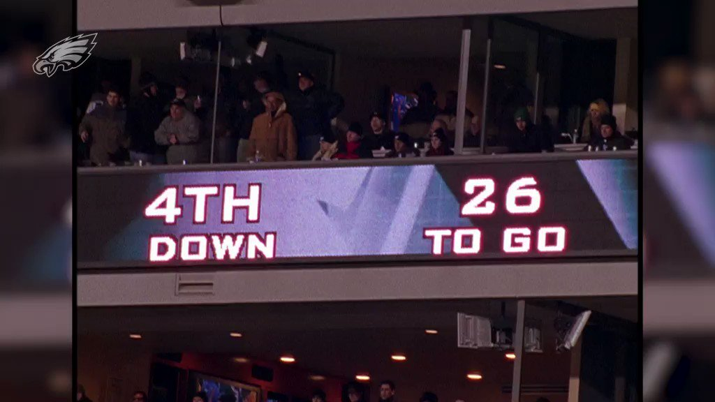 On this day in 2004...  #FlyEaglesFly https://t.co/KgHGRwV8yu