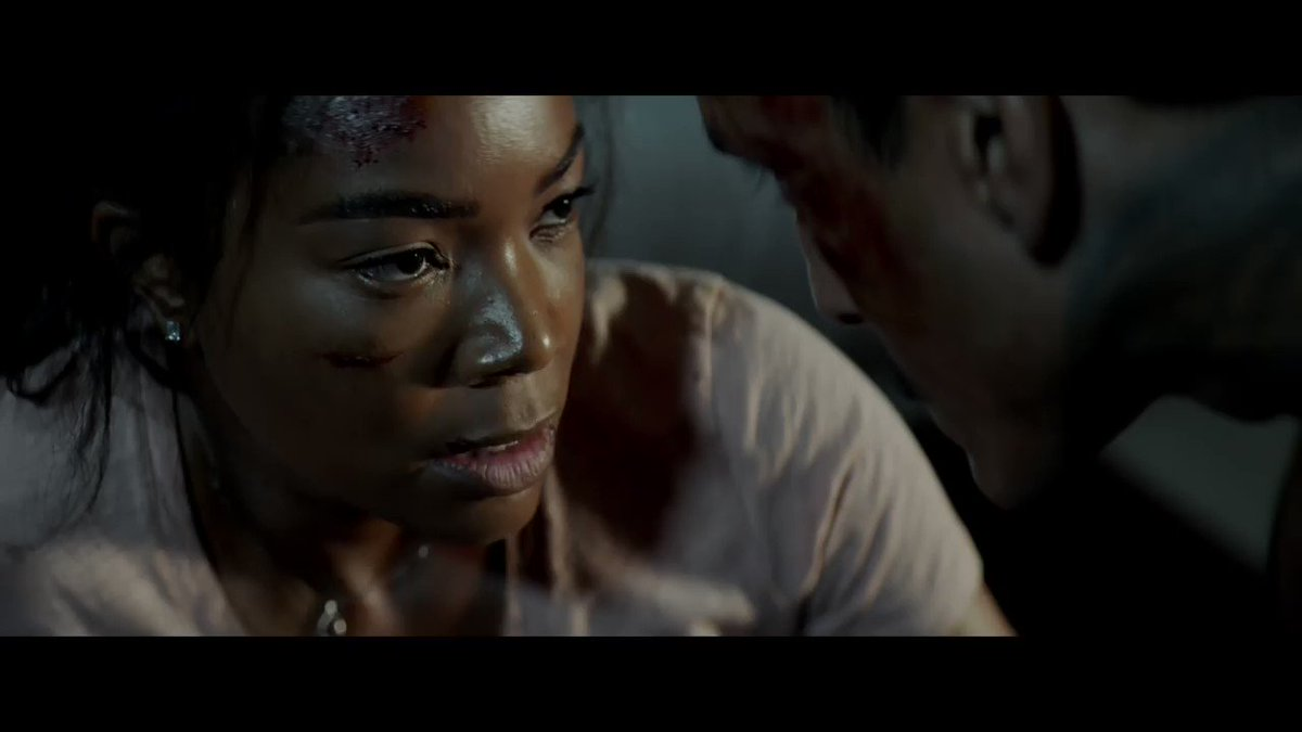 Payback is a mother. Watch the new trailer for @breakinginmovie starring @itsgabrielleu. https://t.co/ekHXlZryu8