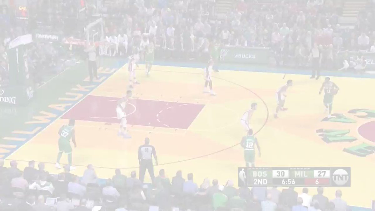 The BEST CROSSOVERS of the 2017-18 season (so far)! https://t.co/KQJaNGtuVa