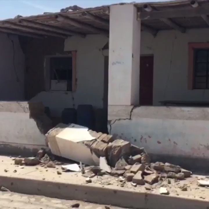 BREAKING Two dead  65 injured  arequipa