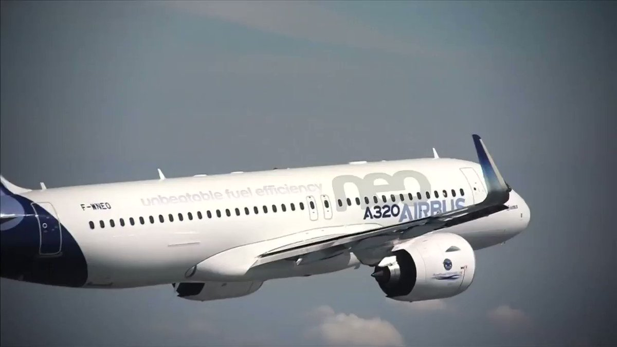 Late sales spree helps Airbus win 2017 order race. More: https://t.co/l9iTMAW15C $AIR https://t.co/hV1YboKYuC