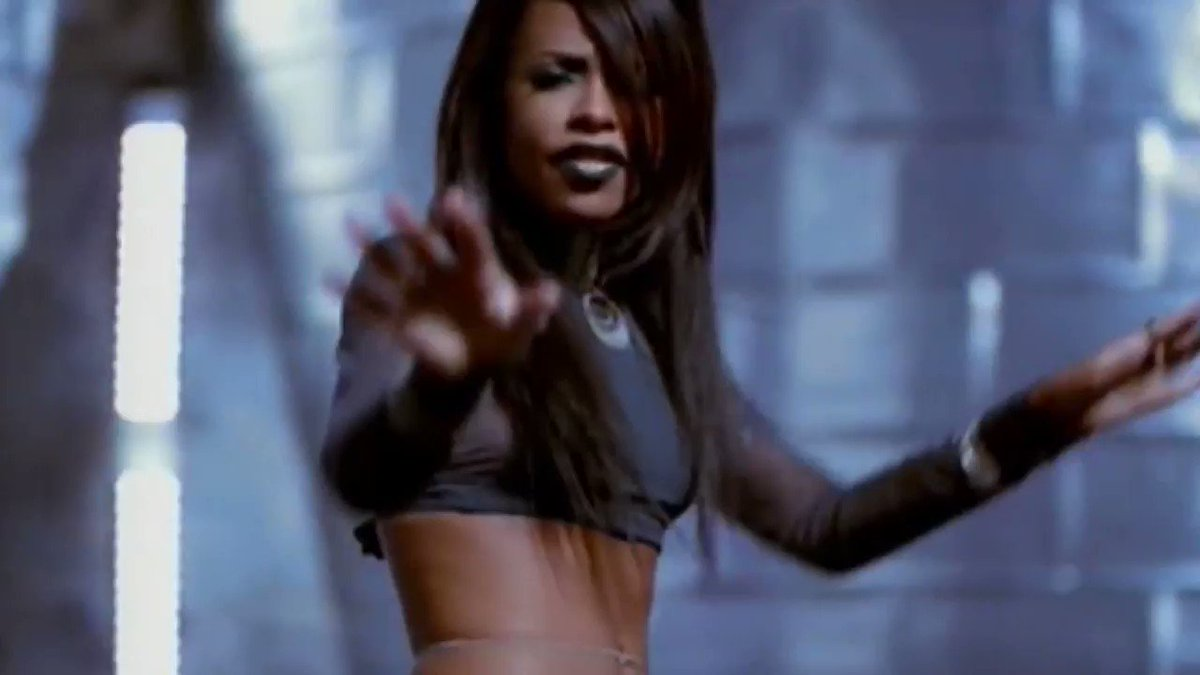 Aaliyah was born 39 years ago today. Here are 7 ways she changed R&B forever https://t.co/sv8tYqS3sl https://t.co/mK7czZiUx6