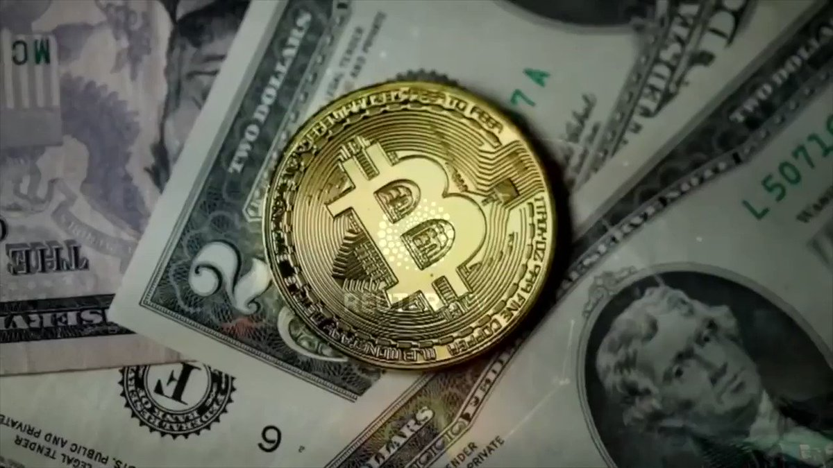 WATCH: Bitcoin tumbles on fears of government crackdown https://t.co/tmk5OWqaPy via @ReutersTV https://t.co/GfpBQekSM5