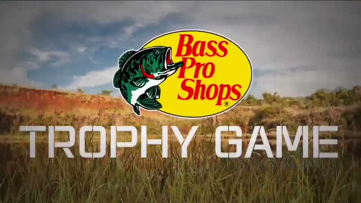 Tonight's @BassProShops #TrophyGame goes to @MartinJarell! �� https://t.co/wNlSzJqBZu