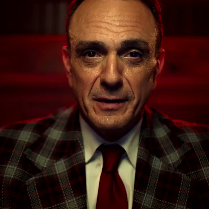 RT @BrockmireIFC: No pants, no problem. #Brockmire returns April 25 on @IFC. https://t.co/pmIOdygI0I