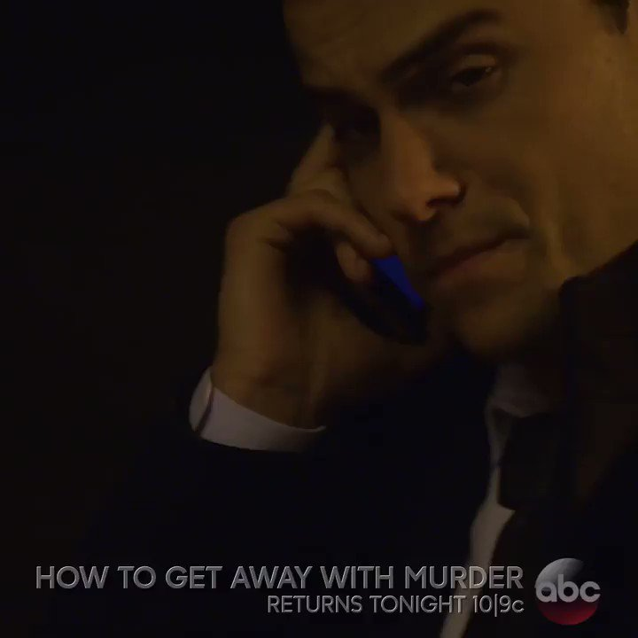 "RT @HowToGetAwayABC: ""When what went down?"" Find out tonight on #HTGAWM. https://t.co/bjWn4MHz55"