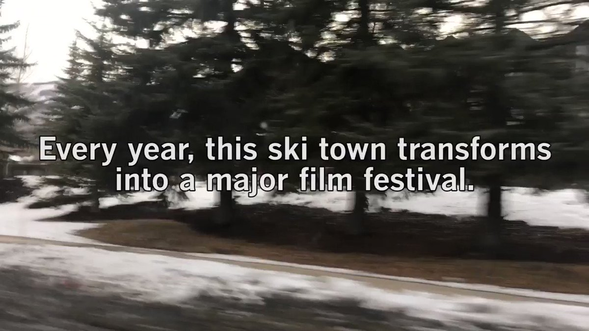Can't make it to Sundance? Allow us to show you around.  https://t.co/cQhVXXCjBp https://t.co/wUtr5oc26r