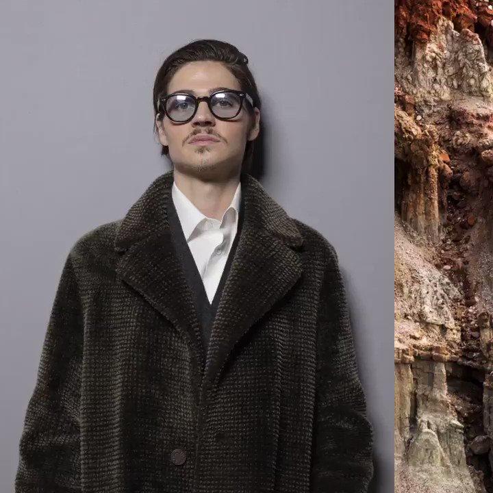 ウィル・ペルツ──キム・ジョーンズ@MrKimJones による最後のルイ・ヴィトン 2018秋冬メンズ・ファッションショーにて。 https://t.co/jo5oxl4JBC #LVMenFW18 #LouisVuitton https://t.co/oTUSoopeIQ