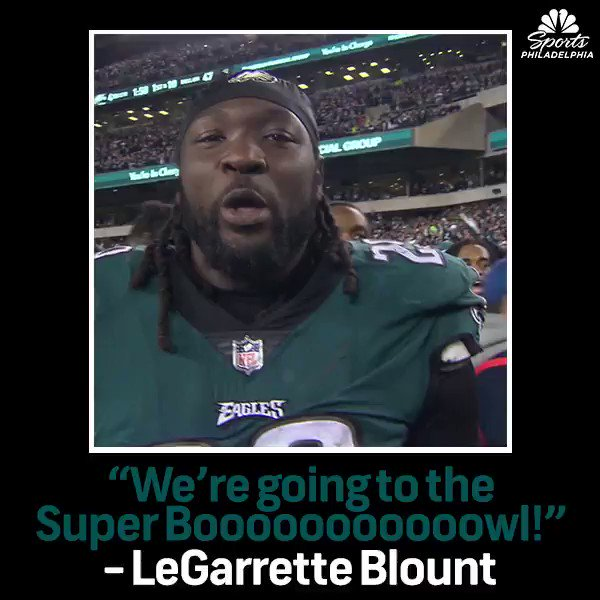 LeGarrette is everyone in Philadelphia right now. https://t.co/Efvo1YghkX