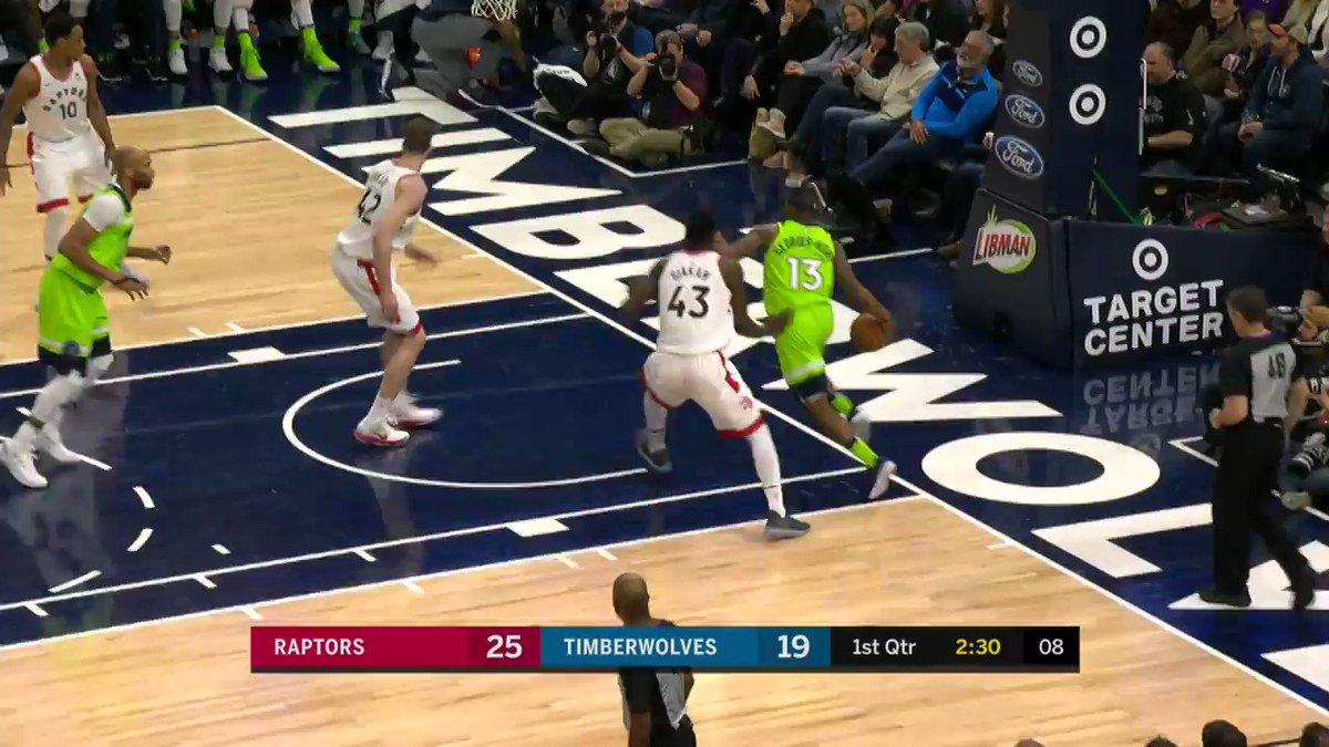 The BEST DUNKS around the Association from Week 14's action! https://t.co/AOvQ8wI4Je