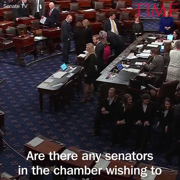 The government shutdown is almost over after a key vote in the Senate https://t.co/SENcecrY0I https://t.co/kwEgcSEPeV