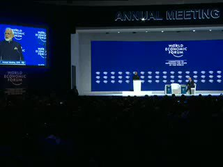 RT narendramodi Delighted to address the Opening Plenary at wef. WEF has truly distinguished itself a premier forum for deliberations on vital global issues. https://t.co/xLEUmMqvHa